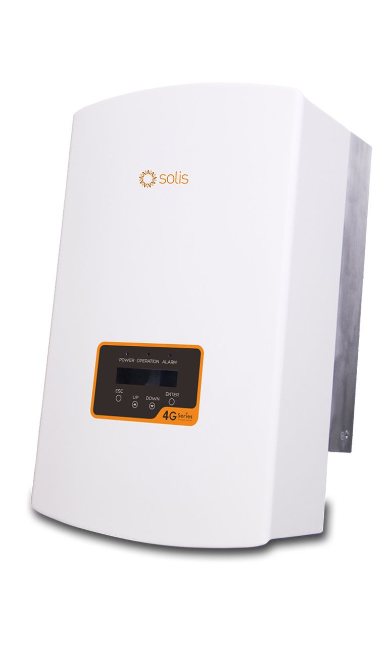 Solis Inverter Pakistan