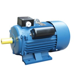 3hp Induction Motor