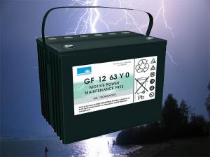 Sonnenschein Gel Battery