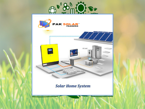 solar System prices in Pakistan