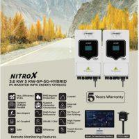 Nitrox Inverex