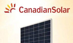 CANADIAN SOLAR KUMAX CS3U-350