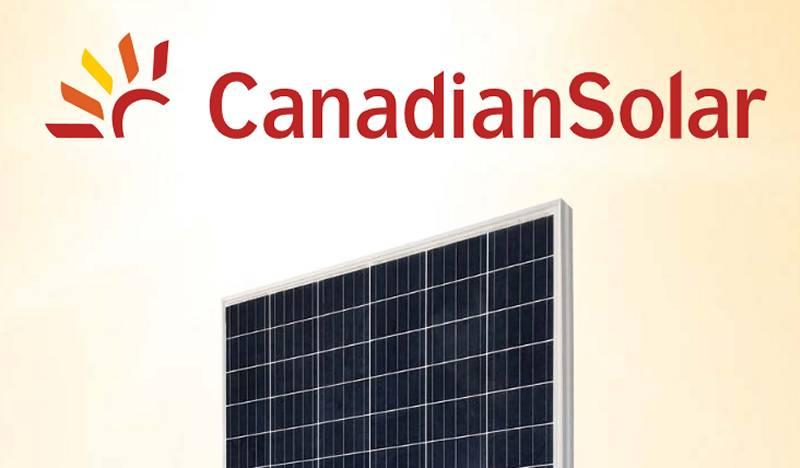 Canadian Solar 360 Watt