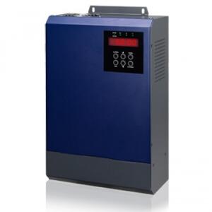 Solar Pump Inverter VFD