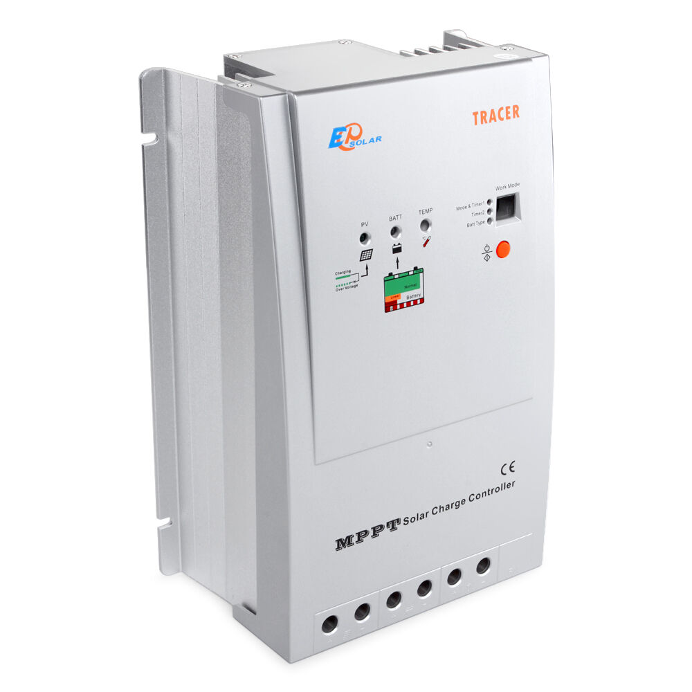 Solar Controller Charger MPPT