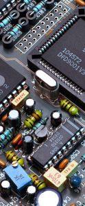 Solar Hybrid Inverter repair