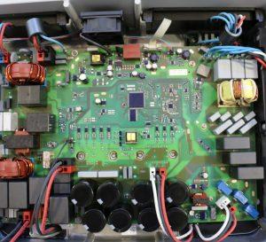 Solar inverter repair